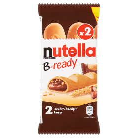 Nutella B-ready 2 x 22g