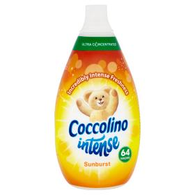 Coccolino aviváž 64 dávek, vybrané druhy