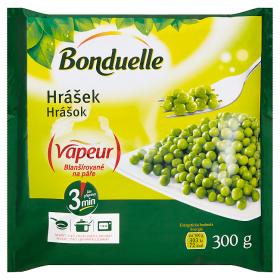 Bonduelle Vapeur Hrášek 300g