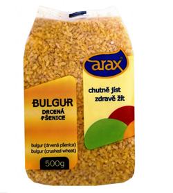 Arax bulgur 500g