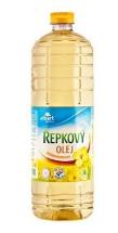 Albert řepkový olej 1l