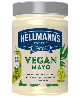 Hellmann's Vegan omáčka 270 g