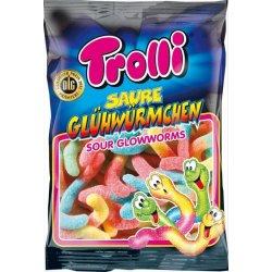 Trolli bonbony 175-200 g