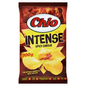 Chio Intense 100g, vybrané druhy
