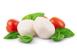 Mozzarella třešinky 285 g