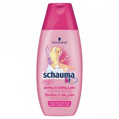 Schauma šampon dětský 250 ml