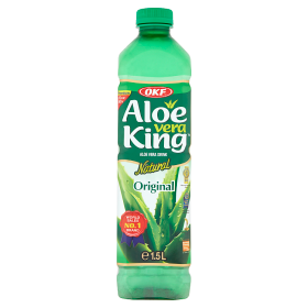 OKF Aloe vera 1,5l