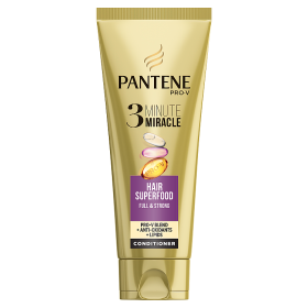 Pantene 3 Minute Miracle kondicionér 200 ml, vybrané druhy
