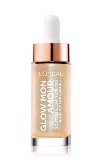 L'Oréal Paris Glow Mon Amour rozjasňovač
