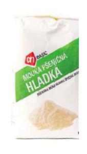 Basic Mouka pšeničná hladká