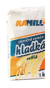 Ramill Pšeničná mouka hladká