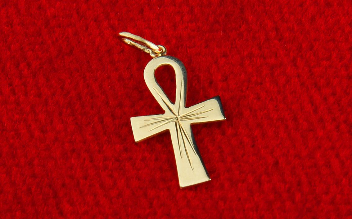 Zlatý křížek