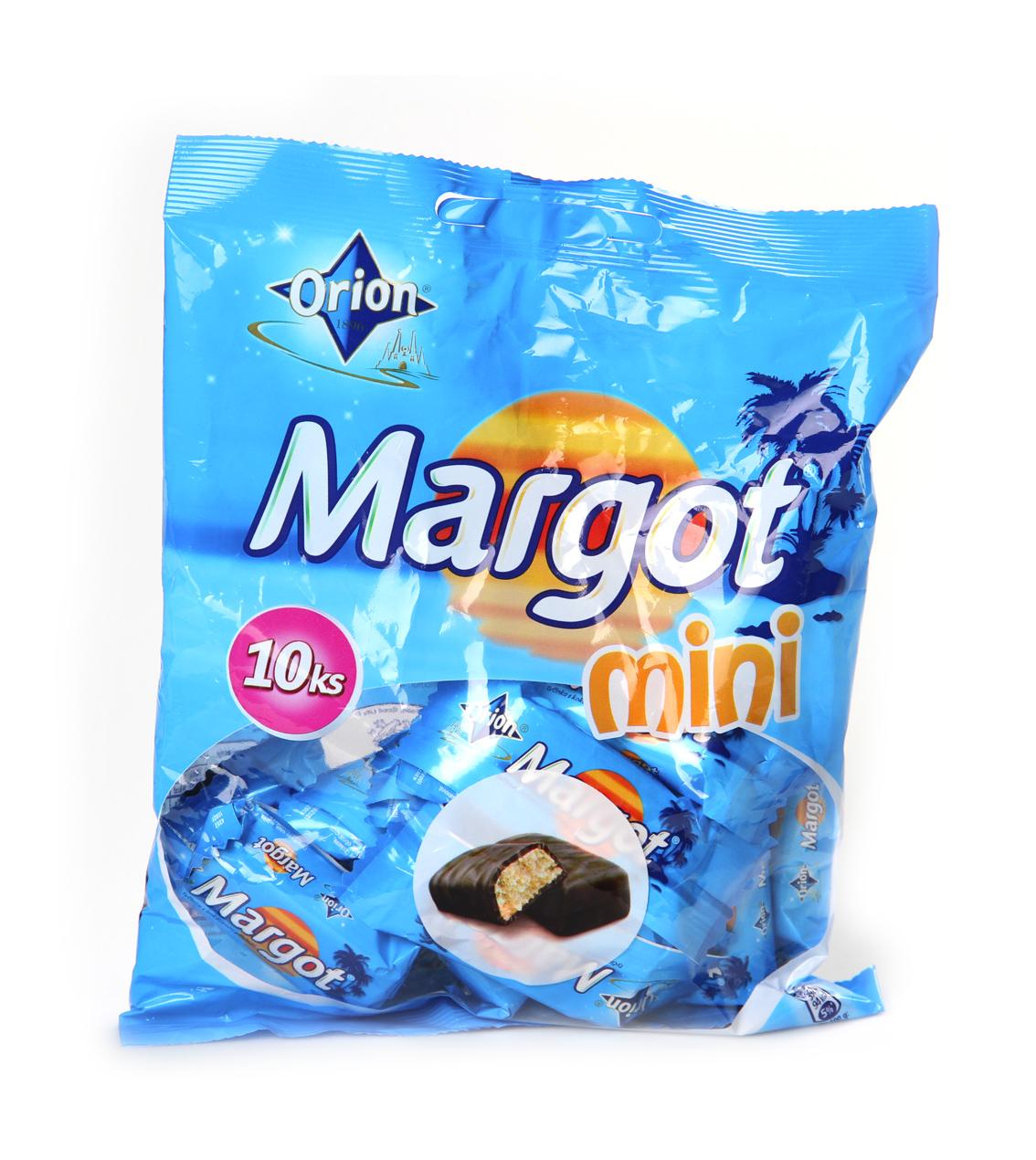 Margot mini Orion
