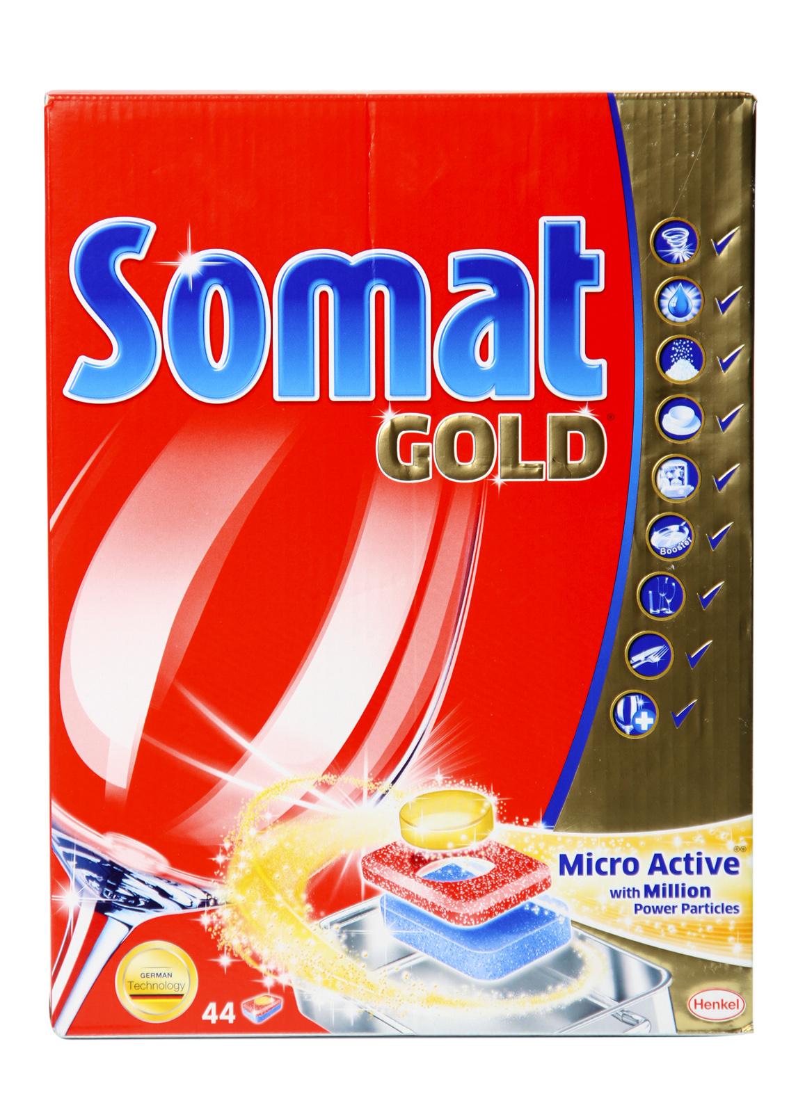Somat Gold tablety