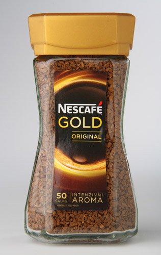 Nescafé Gold Original