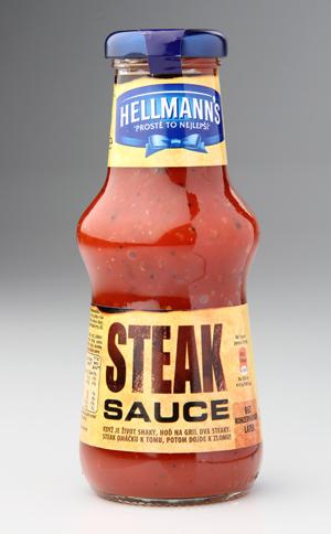 Hellmann's Steak Sauce