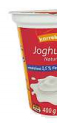 Korrekt Jogurt krémový bílý