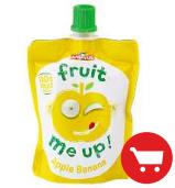 Fruit me up! Ovocné pyré