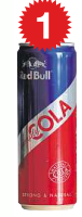 Red Bull Simply Cola 0,355 l