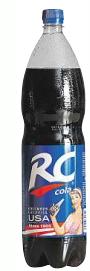 RC Cola 1,5 l