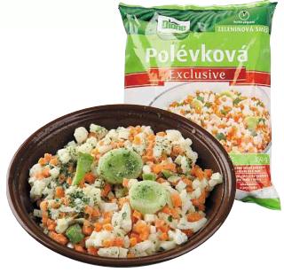 Dione Zeleninová směs Exclusive