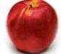 BIO Jablka červená