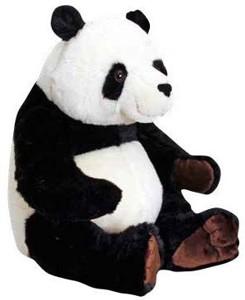 SEDÍCÍ PANDA