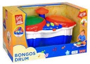 BONGO BUBNY