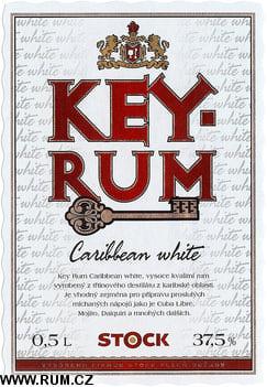 Key Rum